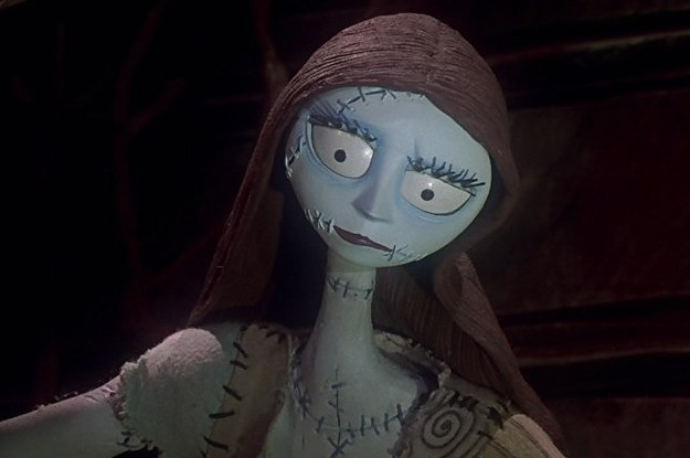 25 reasons the nightmare before christmas is the best damn halloween movie