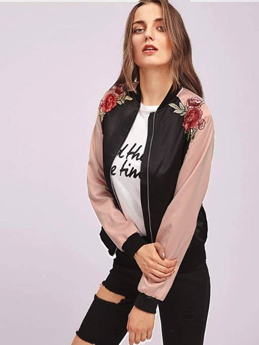 8a099b6fd 25 Jackets You Can Get From Amazon That Only Look Expensive
