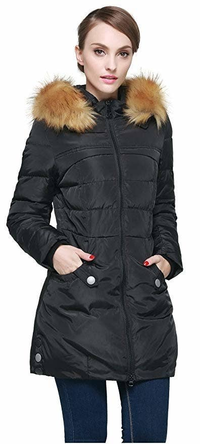 4be129afe 25 Jackets You Can Get From Amazon That Only Look Expensive