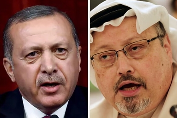 Turkey's President Has Stepped Up Pressure On Saudi Arabia Over The