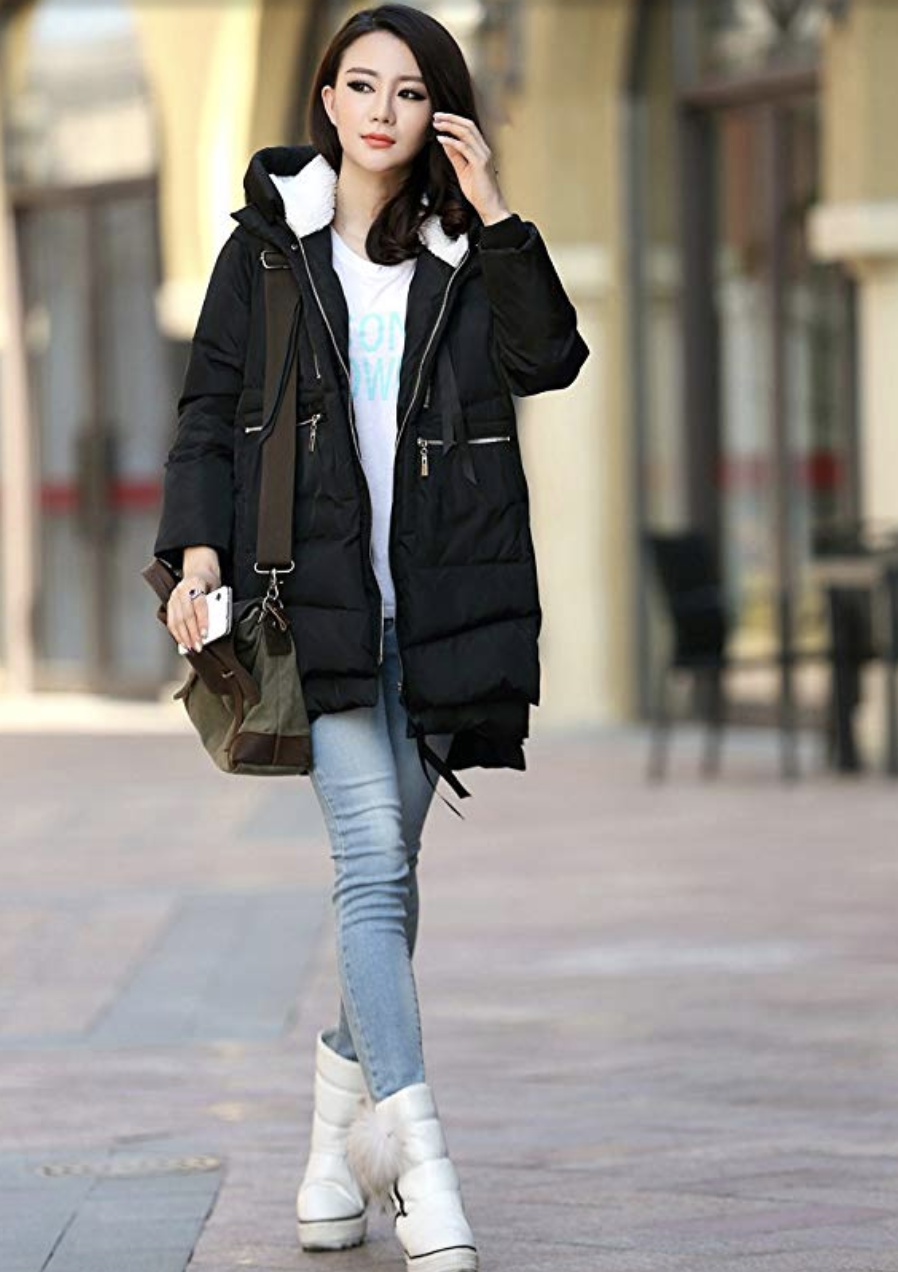 25 Jackets You Can Get From Amazon That Only Look Expensive