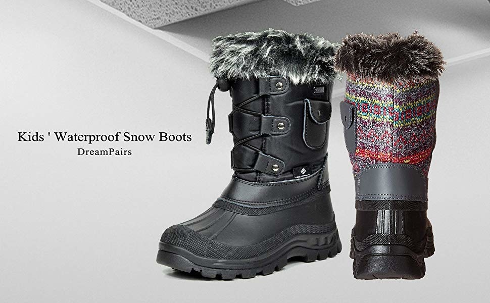 21 Of The Best Winter Boots And Snows Boots You Can Get On