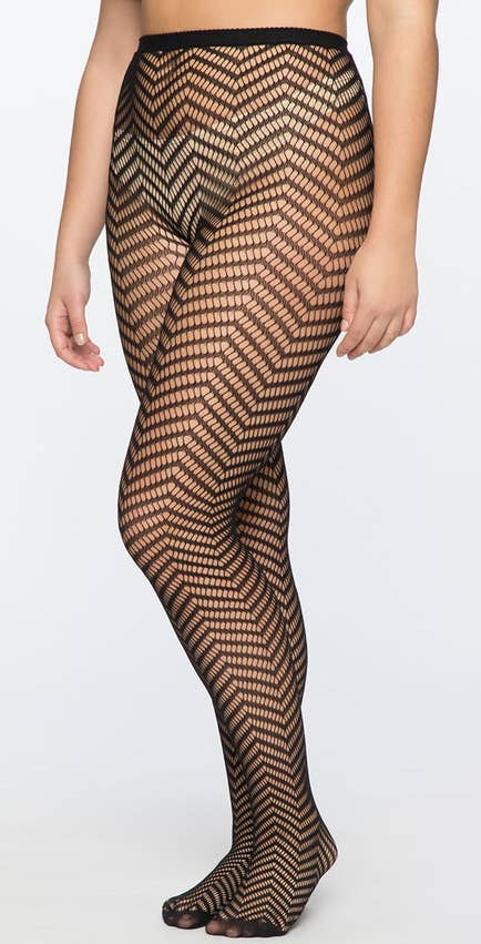 Get them from Eloquii for $22.90 (available in sizes 14–24).