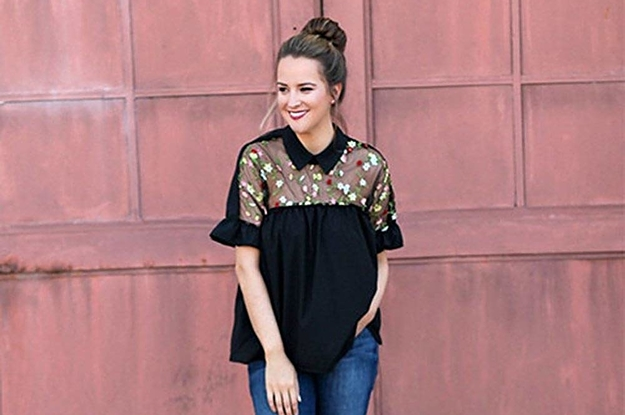 124d6c35b 35 Affordable Tops You'll Want To Buy In Every Color