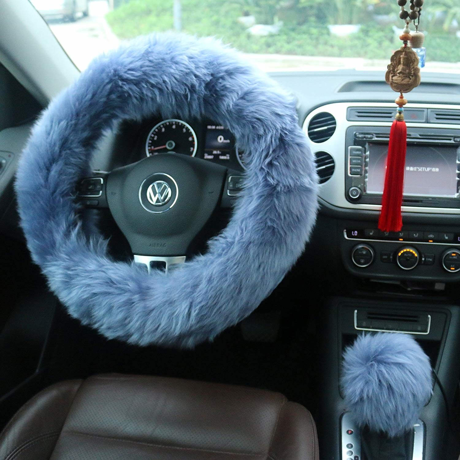 23 Absolutely Adorable Things For Your Car