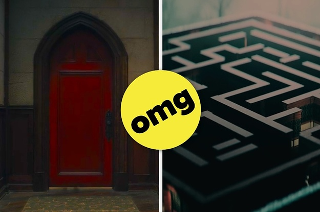 Here S Every Time The Haunting Of Hill House Foreshadowed What S Inside The Red Room Socialtrend