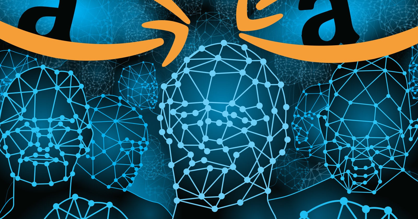 With No Laws To Guide It, Here's How Orlando Is Using Amazon's Facial Recognition Technology