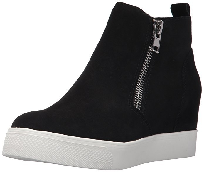 ff932b264045e 20 Stylish And Affordable Sneakers You Can Get On Amazon