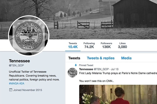 How Russia's Online Trolls Engaged Unsuspecting American Voters — And Sometimes Duped The Media