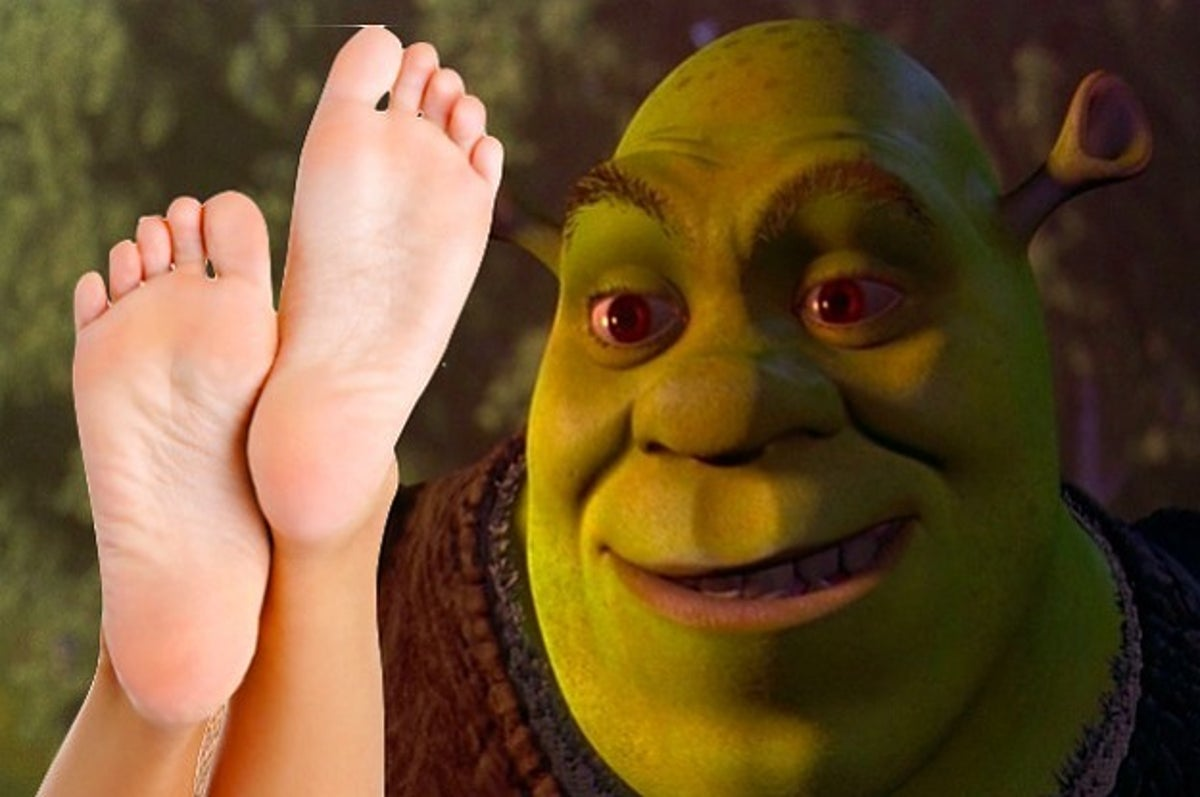 Pick Some Numbers And We Ll Tell You Which One Of Shrek S Toes You Are