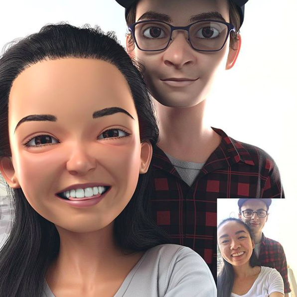 People Are Loving This Artist's 3D Disney Pixar-Like Renditions Of Photographs