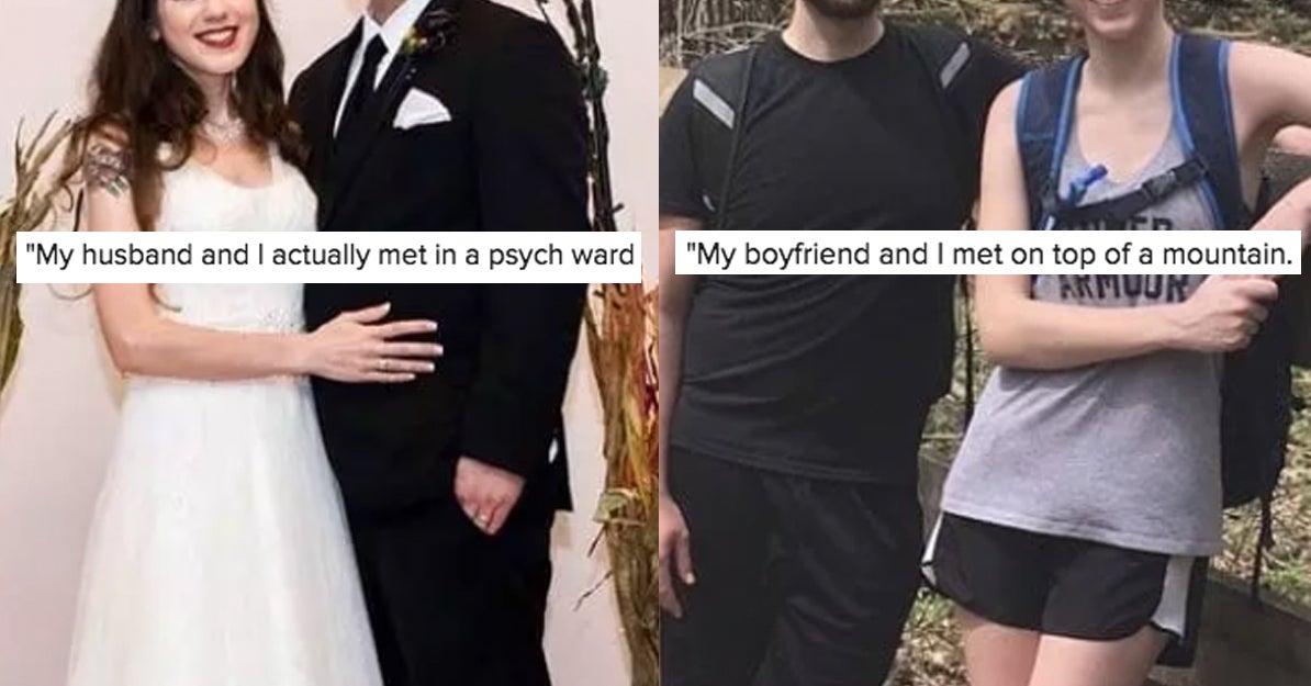 My boyfriend is in a psych ward