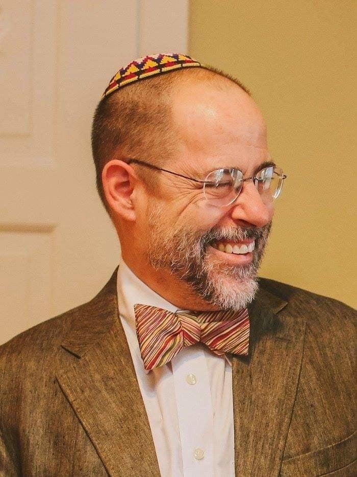 Dr. Jerry Rabinowitz