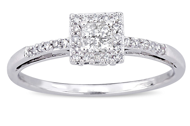 Walmart Wedding Rings.20 Beautiful Engagement Rings You Won T Believe You Can Get