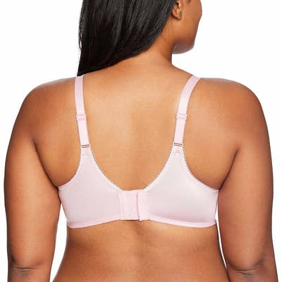 aa59270e0c9 28 Bras You Can Get On Amazon That People With Big Boobs Actually ...