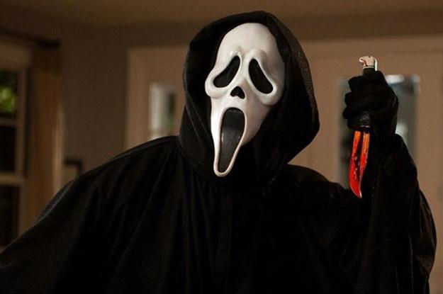 Você Consegue Identificar O Filme De Terror A Partir De Um