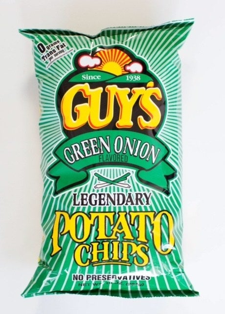"""""""So addicting!!! The brand is big in the Midwest, especially Kansas City."""" —jojobean85"""