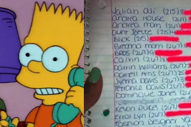 23 Totally Normal Things '90s Kids Did That Are Now Completely Outdated