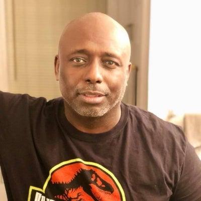 Terrence Carraway