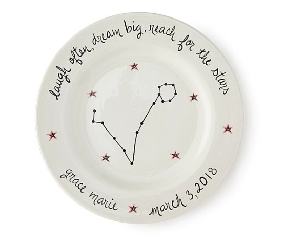 26 Adorable Personalized Gifts For Anyone With A New Baby