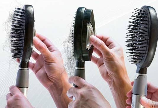 20 Things For People Who Shed A Lot Of Hair