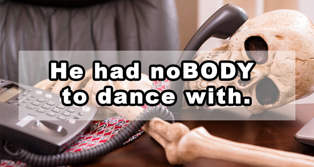 18 Halloween Jokes That Are Terrifyingly Funny