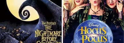 Here Are The Top 13 Halloween Movies According To Google Searches