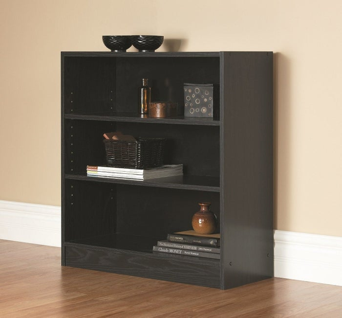Price: $24.41 ($44.58 off the list price; also available in white and natural oak)