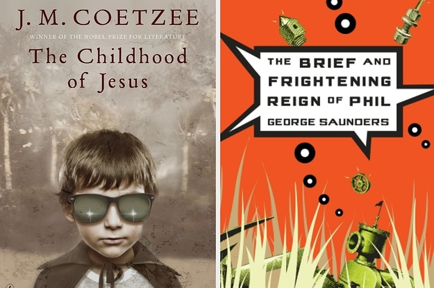 10 Books That Challenge Our Political Landscape By Inventing New Ones