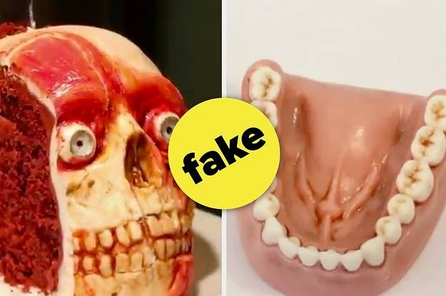 23 Horrifying Foods You Won T Be Able To Look At If You Have