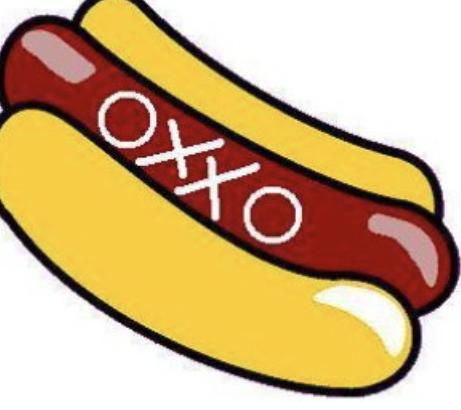 Tengo una teoría sobre el logo de OXXO e involucra un hot