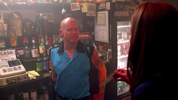 Todd Lawson LaTourrette in Season 3, Episode 8 of A&E's Longmire.