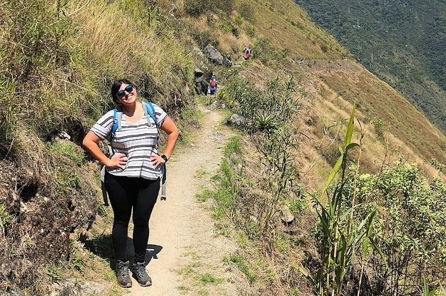 I'm Not Very Fit, But I Hiked Machu Picchu — Here's What Happened