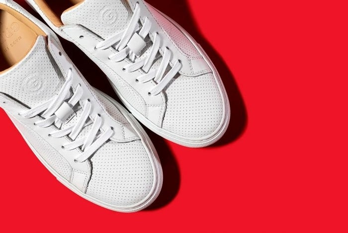 We tested out a bunch of casual sneakers to find the best pair in every price range (check out BuzzFeed Reviews for all three of our picks for the best everyday sneakers), and the Greats were our pick for the top price range.