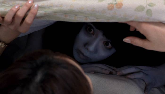 17 Asian Horror Movies You Should Watch If You're A Serious