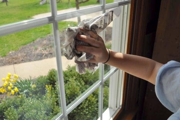 Ekologiczne środki czystości, które stworzysz w domu