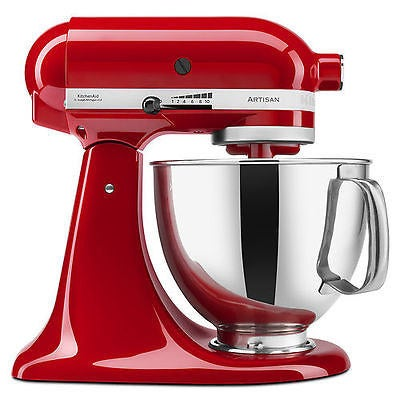 Get this stand mixer here.