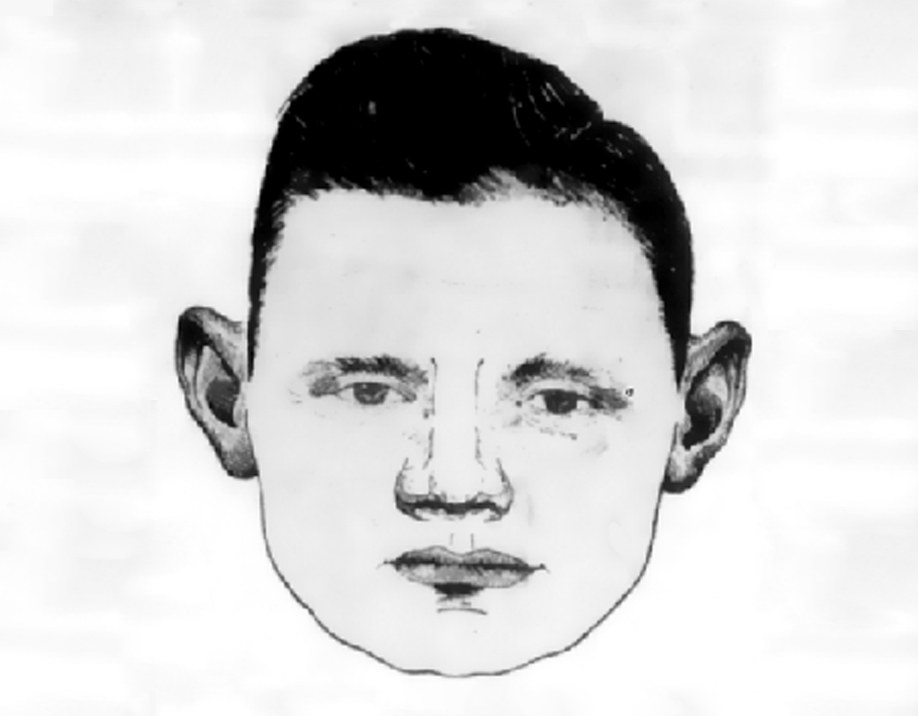Nicknamed Jack the Stripper by the British press, this unidentified serial killer is believed to be responsible for the murder of at least six women, whose bodies were all found in or around the River Thames in London. Many names have been put forward as suspects in the decades since the crimes took place, but the case remains unsolved.