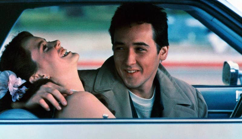 Yes it features the clichéd trope of John Cusack serenading the love of his life outside her window with a boom box, but it is filled with so many realistic aspects of relationships and love generally. It just leaves you feeling good and is bound to make you fall in love with the rom-com genre.— KaylaCarolus