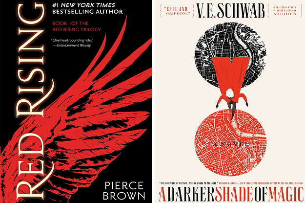 16 Sci-Fi And Fantasy Series You Can Binge-Read Right Now