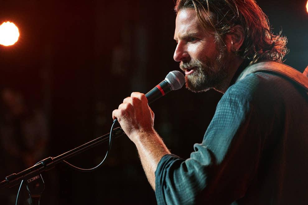 Meet The Musician Behind Bradley Cooper's Best Song In