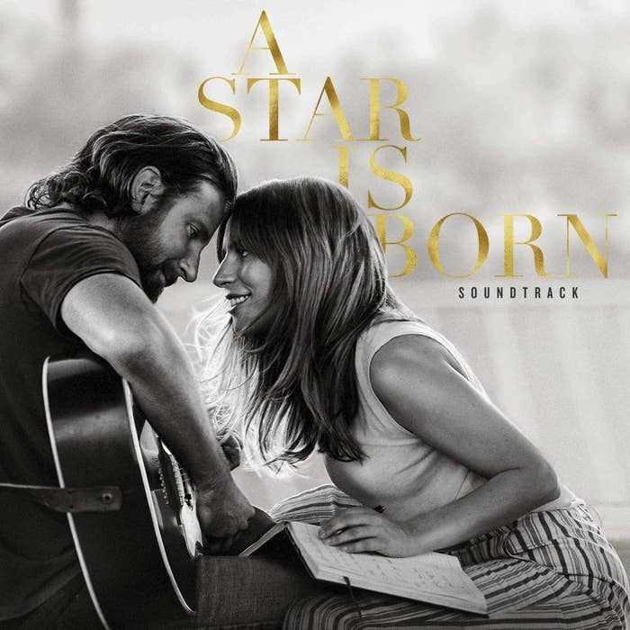 """At long last, after months of waiting, the soundtrack for A Star Is Born was finally released on Friday morning — and, unsurprisingly, people are already obsessed.Fans' appetites for were well and truly whetted last week when the full version of """"Shallow"""" was released, a tune popularized by the film's trailer that later morphed into a huge meme because of Gaga's stellar vocal run."""