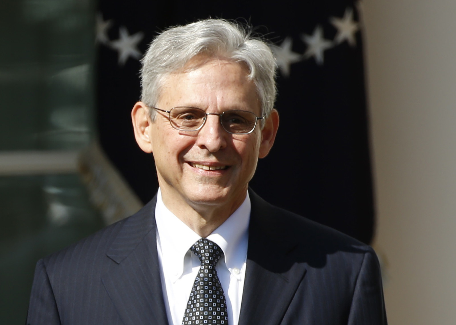 Merrick Garland Has Recused Himself From The Ethics Complaints Against Brett Kavanaugh