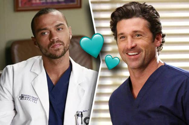 Which Fictional Doctor Show Do You Belong In Based On Your