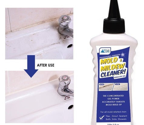 29 Things To Help You Clean Every Hard-To-Clean Spot In Your Home