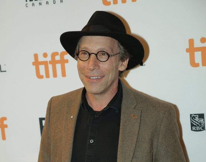 Lawrence Krauss in 2016.