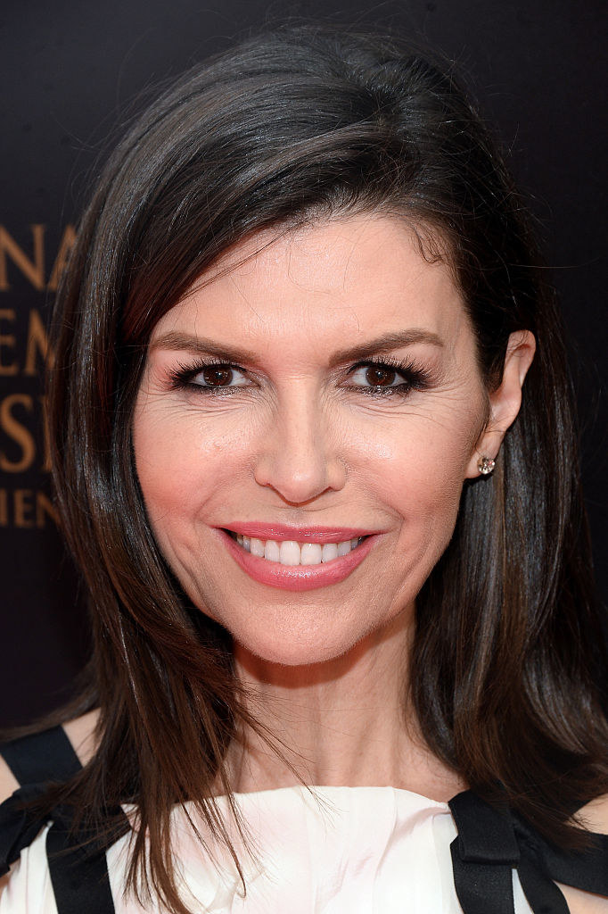 Finola Hughes as Patty Halliwell - What they're up to now:  Finola has played Anna Devane on  General Hospital  since 1985.