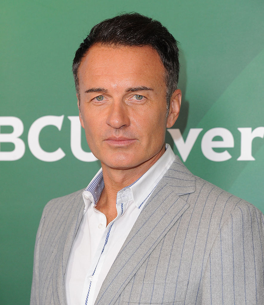 Julian McMahon as Cole Turner - What they're up to now:  Julian went on to star in Nip/Tuck, but more recently played Jonah in Marvel's  Runaways .