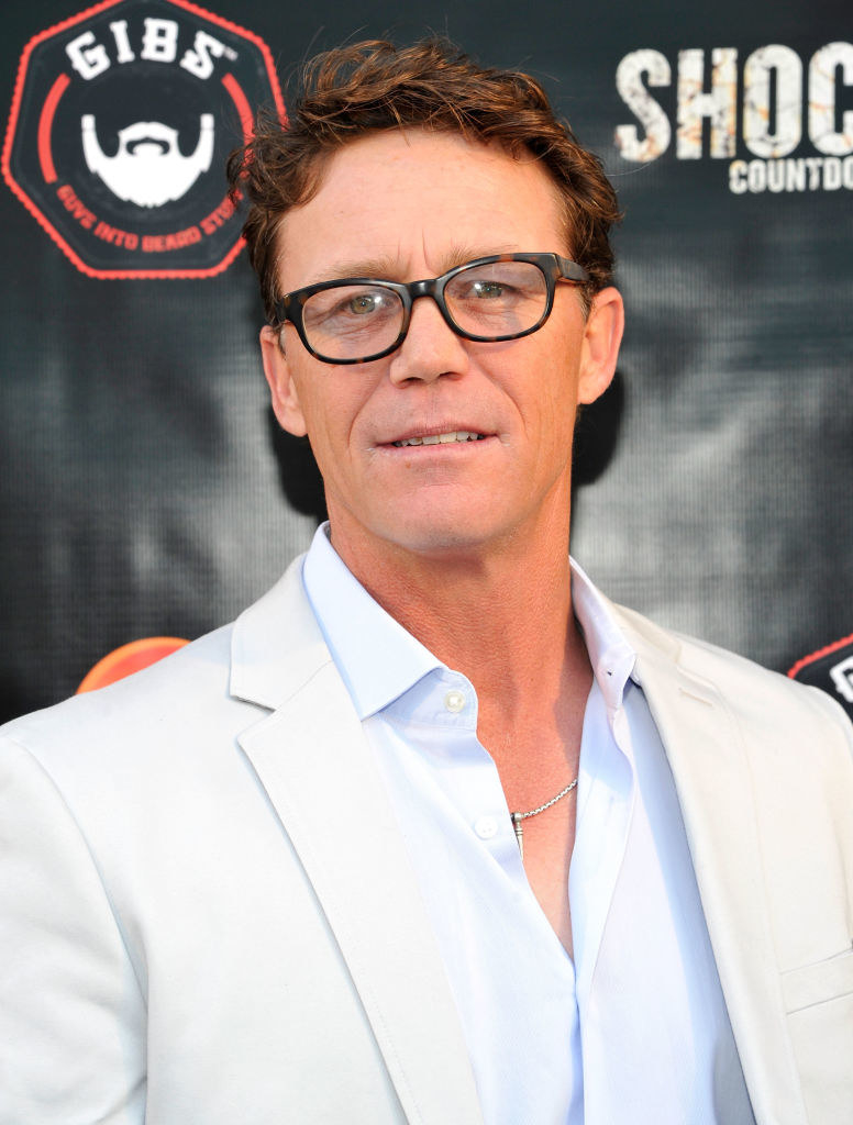 Brian Krause as Leo Wyatt - What they're up to now:  He recently starred in  First List .