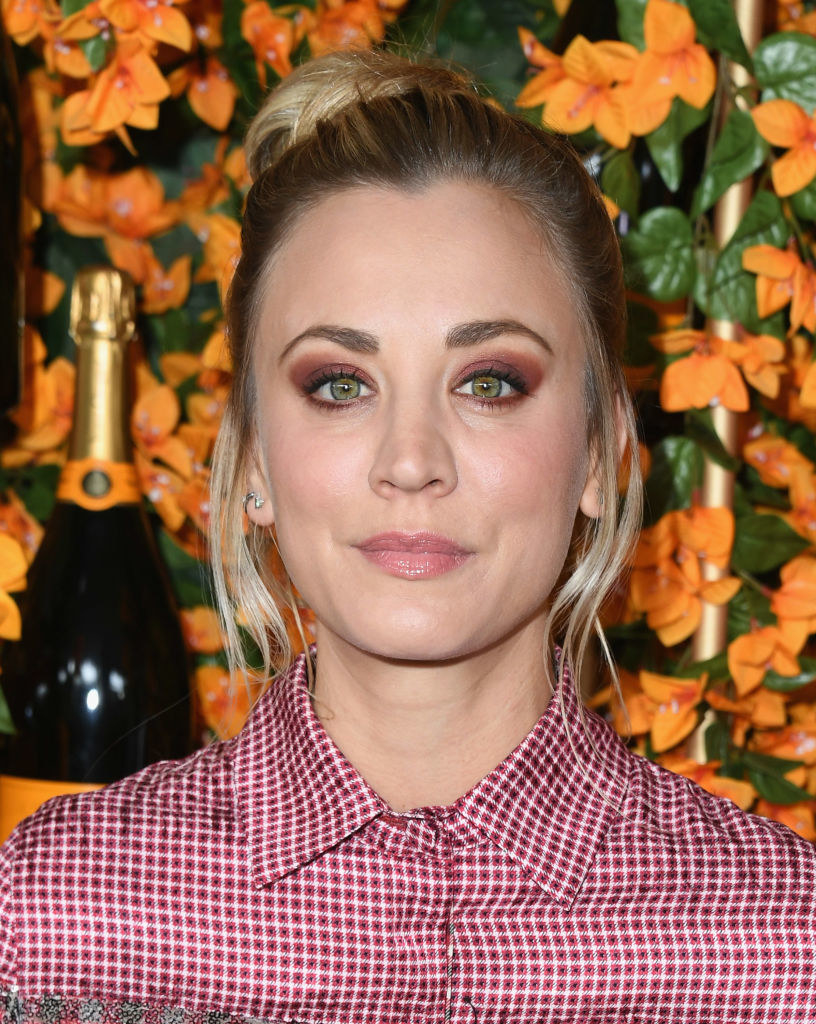 Kaley Cuoco as Billie Jenkins - What they're up to now:  Kaley was cast as Penny in  The Big Bang Theory  less than a year after her role in  Charmed .